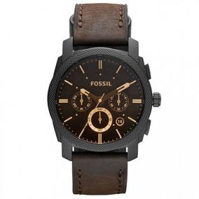 Relógio Fossil Masculino Ref: Ffs4656/z
