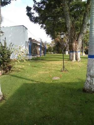 Casa En Condominio En Lomas De Cortes
