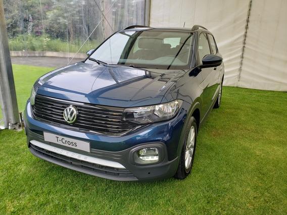 Volkswagen T-cross Mecanica 2020