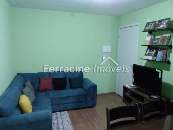 01005 - Apartamento 2 Dorms, Vila Alzira - Guarulhos/sp - 1005