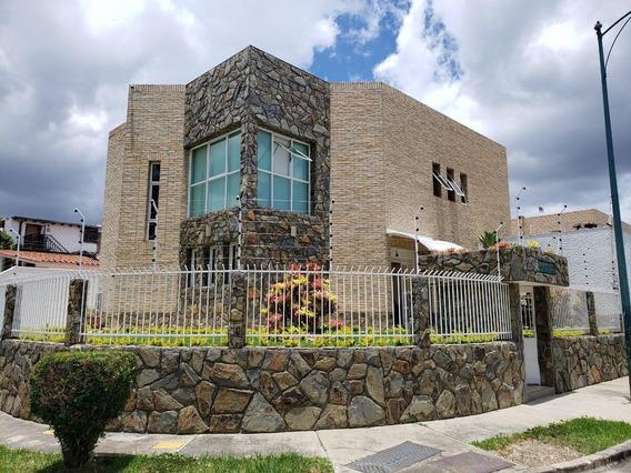 Libertador Casa En Venta 19-14775 A.gonzalez 04242091817
