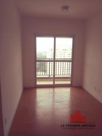 Ref.: 906 - Apartamento Em Barueri Para Aluguel - L906