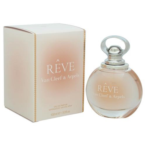 Edp 3.3 Onzas Reve Van Cleef & Arpels Para Mujer En Spray