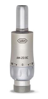Micromotor Neumatico Odontologico Dental W&h Am 20 Bc