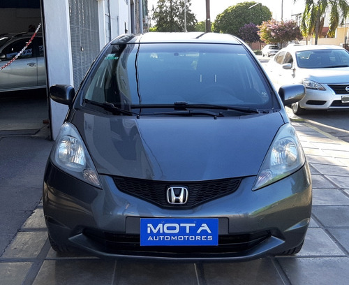 Honda Fit Lxl 1.4 - Full - M/2010