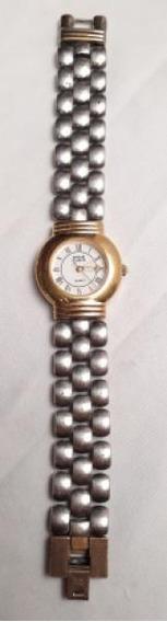 Relógio Japonês Feminino Original Anne Klein.original. Usado