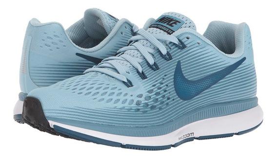 Zapatillas Mujer Nike Air Zoom Pegasus 34 Running C/ Envio