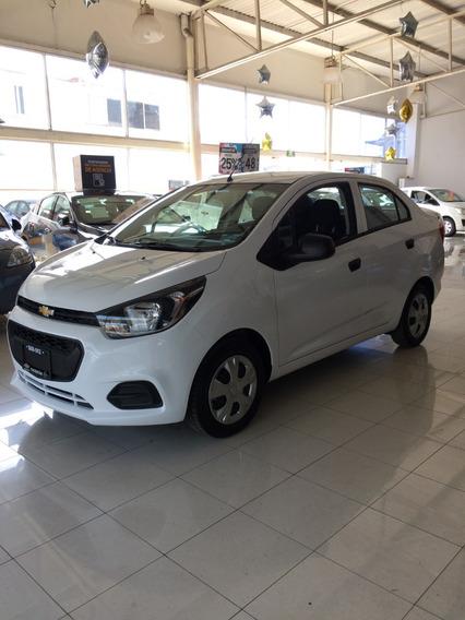 Chevrolet Beat Lt 2020 Nuevo