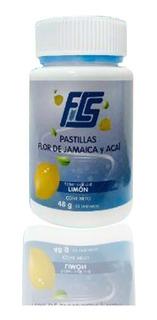 Fitness Cuerpo Sano Pastillas 60 U - Unidad a $2067