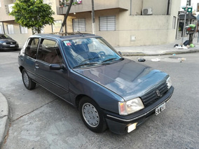 Peugeot 205 Xs El Mas Full Exelente
