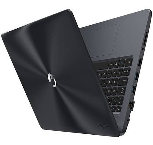 Notebook Positivo Stilo Xci7660