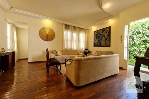 Imagem 1 de 15 de Casa À Venda No Santa Lúcia - Código 317608 - 317608