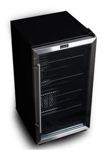 Refrigerador Servibar Puerta De Cristal