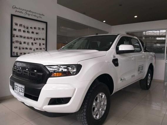 Ford Ranger Ford Ranger 3.2 Xls 2020