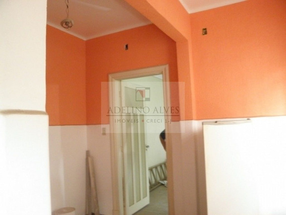 Ótima Casa Próximo Al. Barros - Aa508767