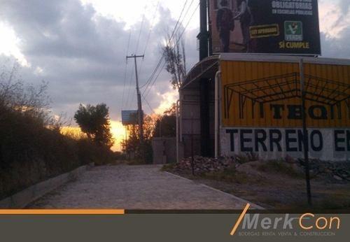Bodega Renta 550 M² En Zona El Marqués, Querétaro, México 8