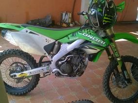 Kx 250 Moto Crocs