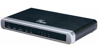 Gateway Ip Grandstream Gxw4104 4 Fxo Sip Voip Router