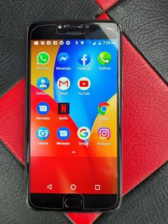 Remato Mi Motorola E4 Plus Funcionando