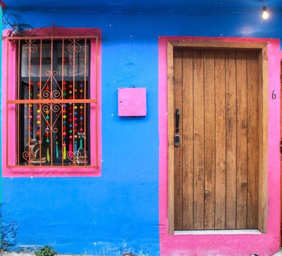 Renta De Casa En San Cristobal De Las Casas Centro Por Noche
