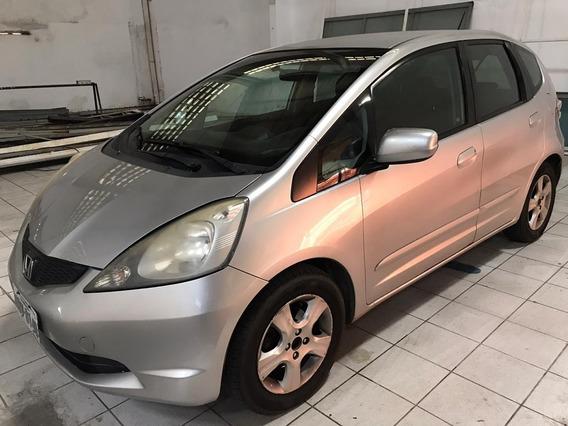 Honda Fit Lxl Aut 2012
