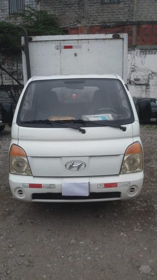 Camión Ligero Hyundai H100 En Buen Estado Para Trabajo