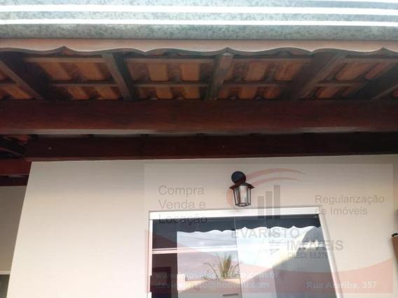 Casa Para Venda Em Leme, Abilio Pedro, 2 Dormitórios - 3062_1-1155741