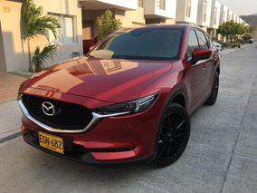 Mazda Cx5 2.5 Awd Grand Touring Lx