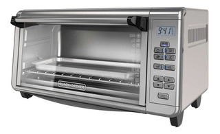 Horno Convector Black+decker To3291xsd Digital 30 Litros