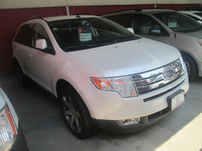 Ford Edge 3.5 Sel At 2010