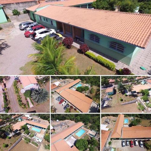 Chácara Com 4 Dormitórios À Venda, 3000 M² Por R$ 1.100.000,01 - Cafezal Ii - Itupeva/sp - Ch0159