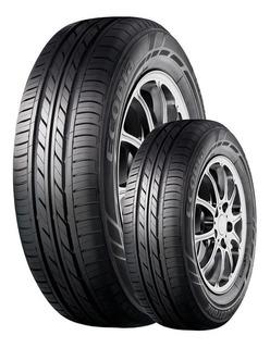 Kit X2 Neumaticos Bridgestone 175 65 R14 82h Ecopia Ep150