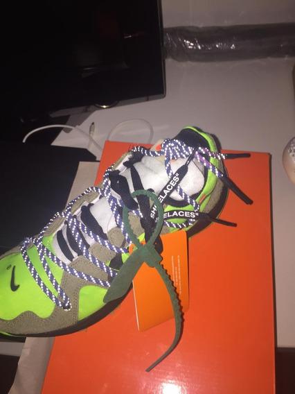 Nike Zoom Terra Kiger 5 X Off White
