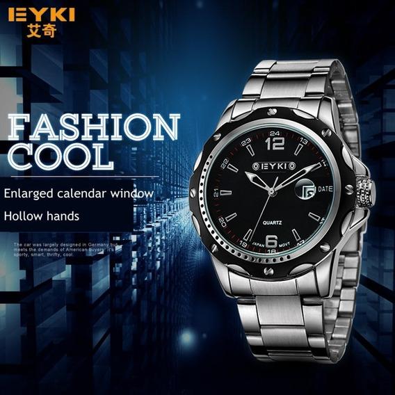Relógio Masculino Militar Eyki