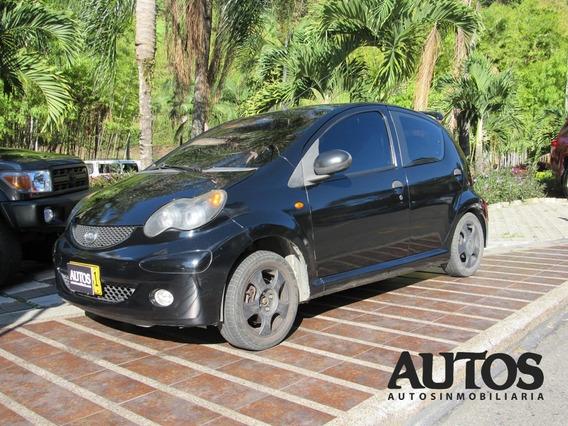 Byd F0 Glx-i Hatchback Mt Cc1000