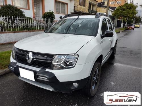 Renault Duster 2.0 Sp 4x4 Mt 2020 Financiacion Hasta El 100%
