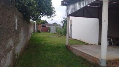Chácara Residencial À Venda, Chácaras Cruzeiro Do Sul, Campinas. - Ch0351