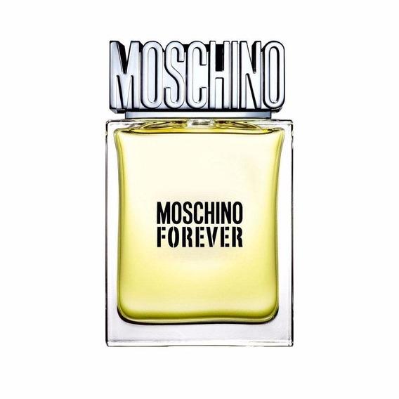 Perfume Moschino Forever For Men 50ml