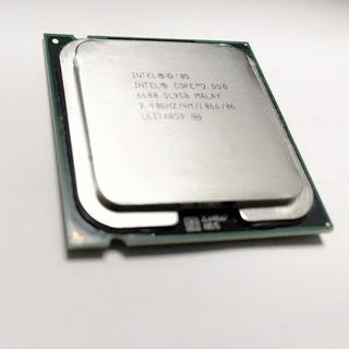 Processador Intel Core 2 Duo 6600 2.4 Lga 775 Semi Novo !