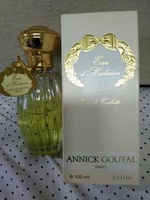 Perfume Annick Goutal Eau D