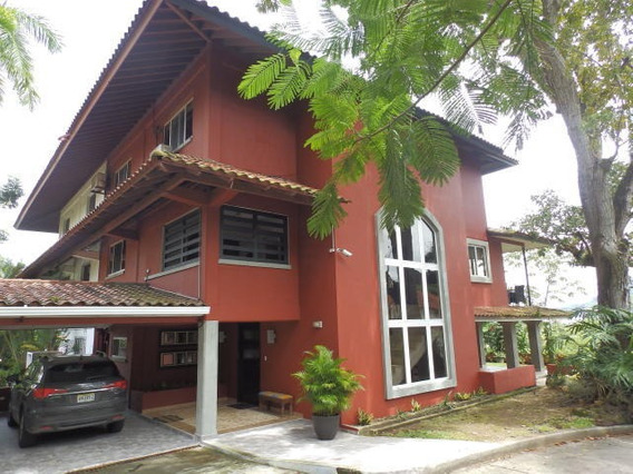 Se Vende Casa En Albrook Cl186541
