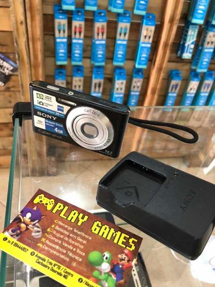 Câmera Fotográfica Sony Original