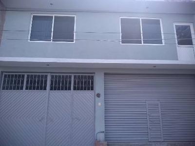 Casa En Renta Cerca De Centro Sur