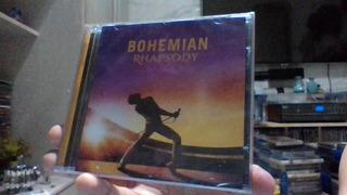 Cd Bohemian Rhapsody Lacrado Frete 10 R$