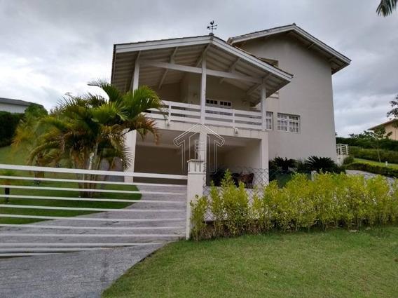 Casa Em Condomínio Assobradada Para Venda No Bairro Condomínio Jardim Das Palmeiras, Bragança Paulista - 1153420