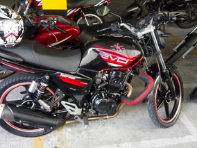 Vendo Moto Akt 150 Ne Evo Modelo 2013