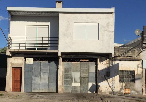 Local Comercial + Casa.