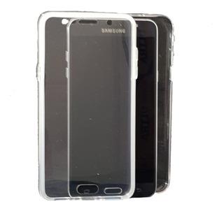 Funda Doble 360 Samsung Cubre Completo A M 6 10 20 30 40 50 60 70 Plus Microcentro
