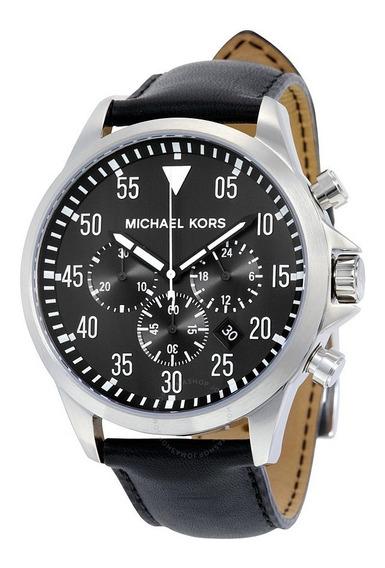 Relógio Michael Kors - Mk8442 Original C/nf