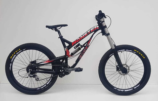 Bicicleta Monster Eagle Downhill